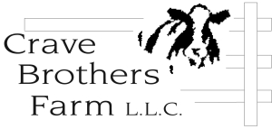 Crave Brothers Farm Logo